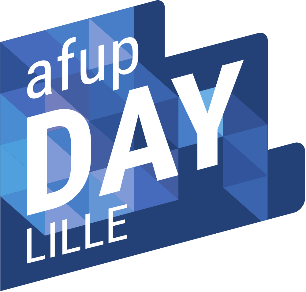 AFUP Day 2019 Lille