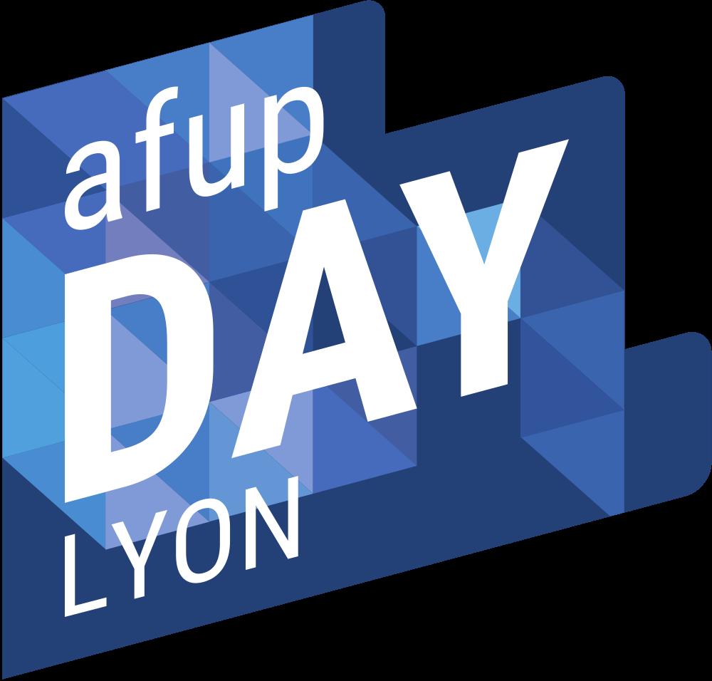 AFUP Day 2019 Lyon